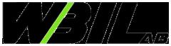 WBIL NORRTÄLJE Logotyp